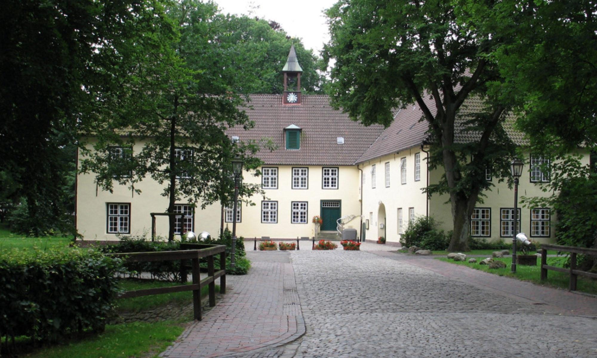 Förderverein Kiga-Schloss-Neuenburg